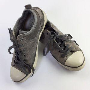 UGG Tomi suede sneaker, 7